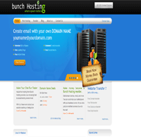 web hosting, dedicated hosting portal