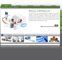 KPO/BPO Website